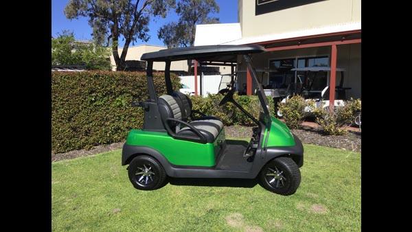 Golf Buggies Perth WA, Golf Carts Perth, Motorised Golf Cars